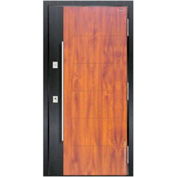 Дверь входная металлическая Норд 85 НР 23Т24 Строймир Belswissdoors с терморазрывом