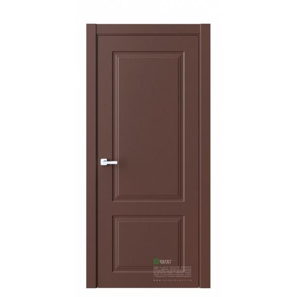 Межкомнатная дверь Эстет Novella N3