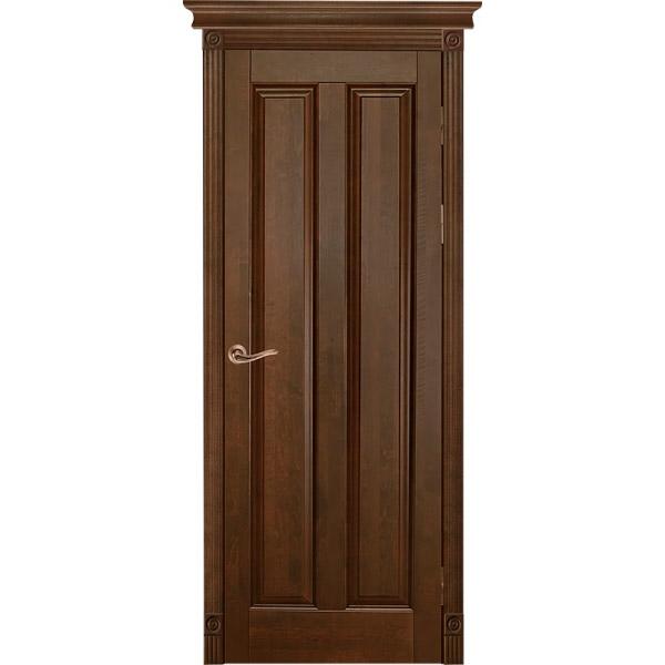 Межкомнатная дверь из массива сосны Ока Соренто