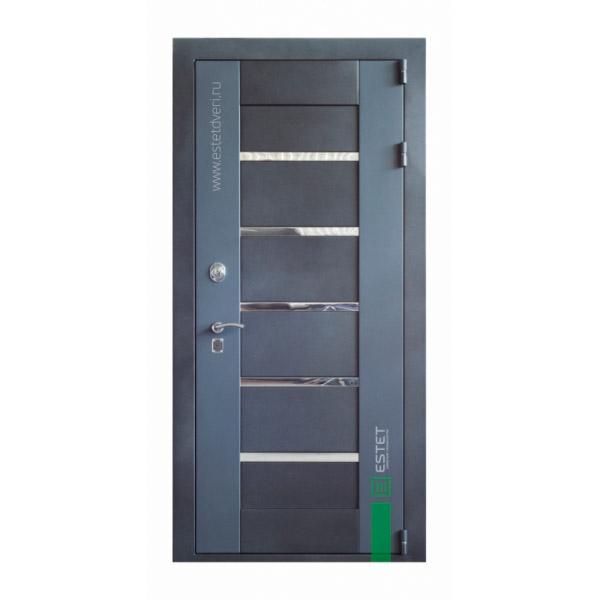Входная дверь Estet модель Премиум 3