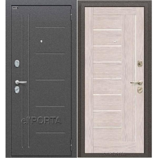 Дверь входная ПРОФ Bianco Veralinga