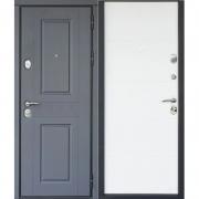 Дверь входная сталлер РАФФИНАТО