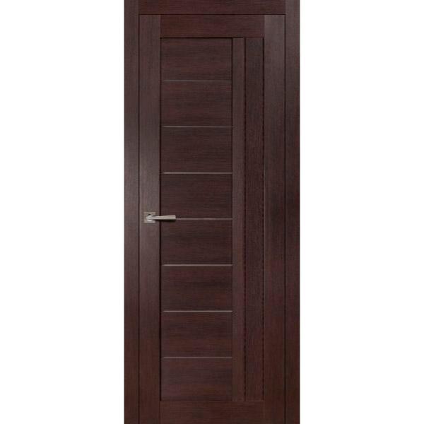 Межкомнатная дверь Динмар S1 глухая