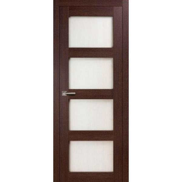 Межкомнатная дверь Динмар S-54