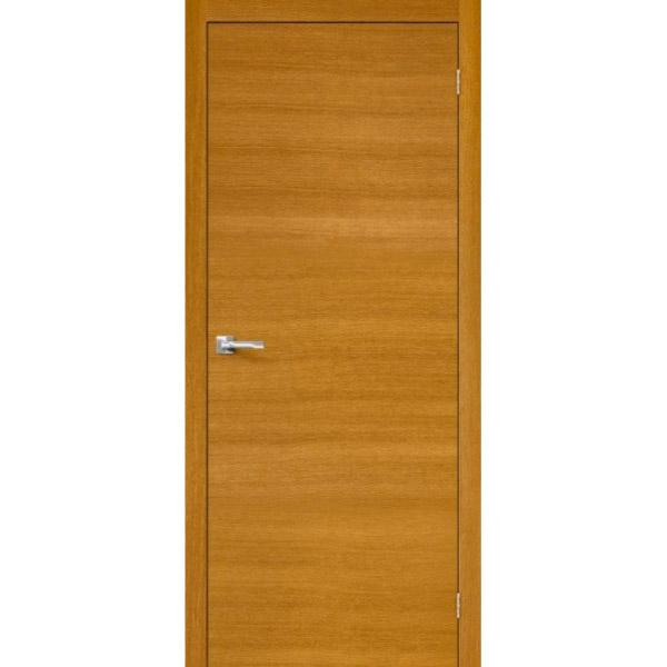 Дверь межкомнатная Эльпорта Вуд Флэт-0.V