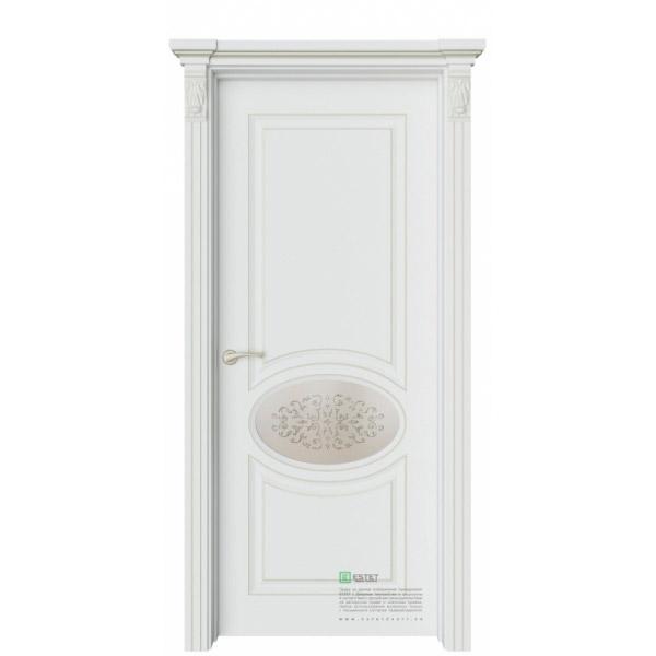 Межкомнатная дверь ESTET Шарм 2