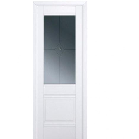 МЕЖКОМНАТНАЯ ДВЕРЬ PROFIL DOORS 2u Аляска
