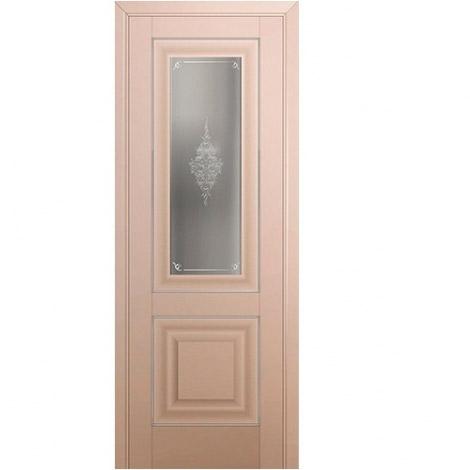 МЕЖКОМНАТНАЯ ДВЕРЬ PROFIL DOORS 28u Капучино
