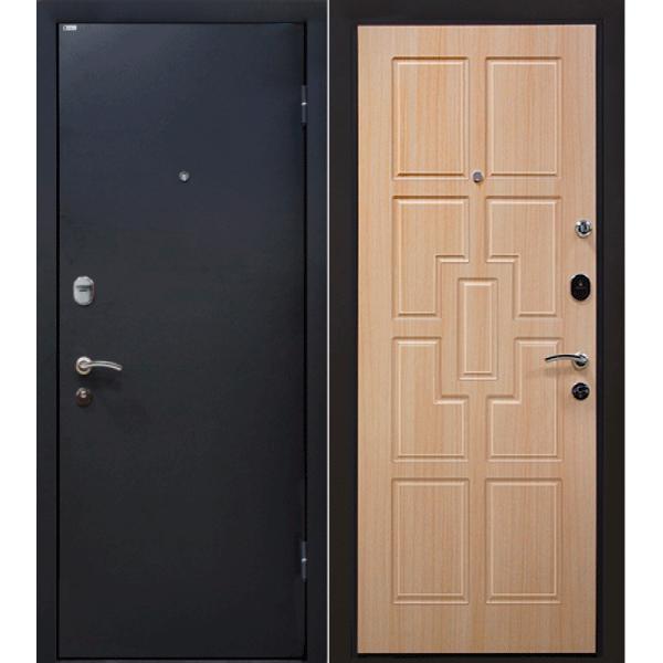 Дверь МеталЮр М23