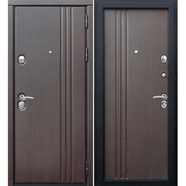 Дверь входная Лайн (Юркас)