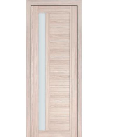 МЕЖКОМНАТНАЯ ДВЕРЬ PROFIL DOORS 37x Капучино Мелинга