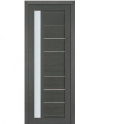 МЕЖКОМНАТНАЯ ДВЕРЬ PROFIL DOORS 37x Грей Мелинга