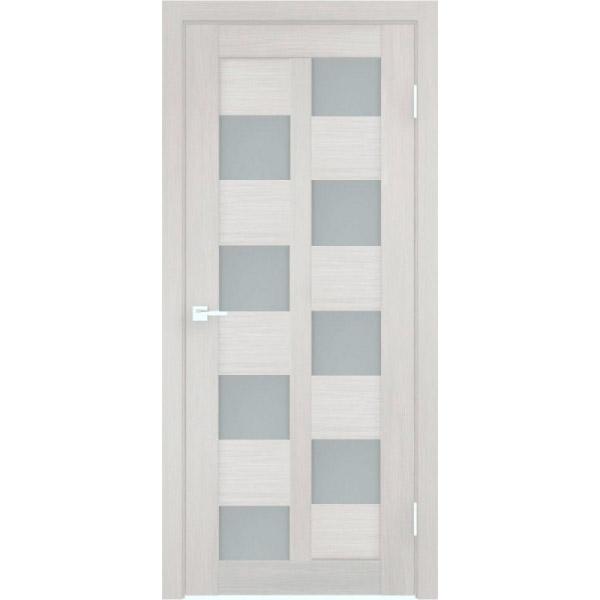 дверь сити 9 беленый дуб