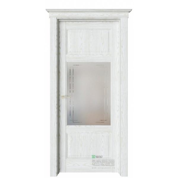 Межкомнатная дверь ESTET S10