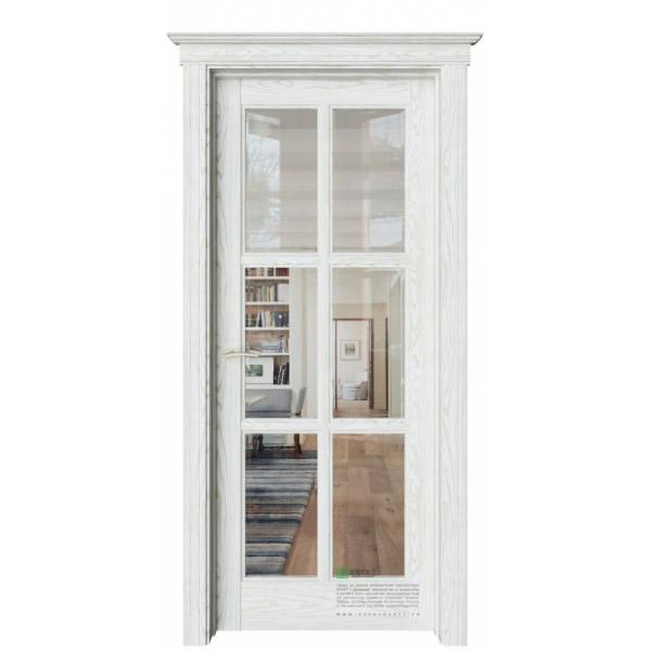 Межкомнатная дверь ESTET S12