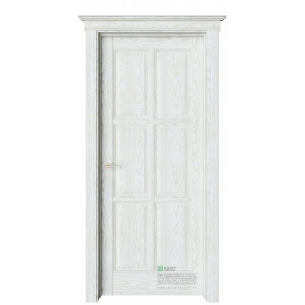 Межкомнатная дверь ESTET S13