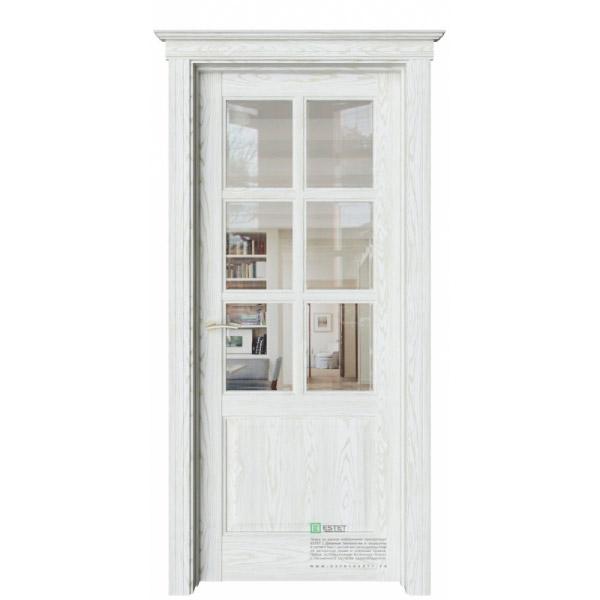 Межкомнатная дверь ESTET S14