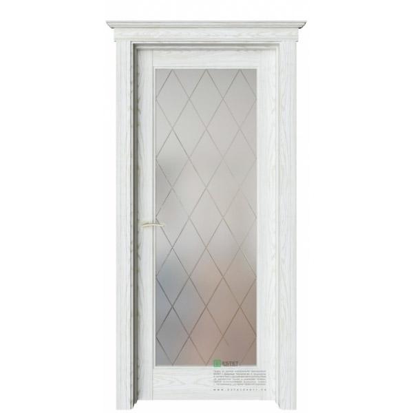 Межкомнатная дверь ESTET S2