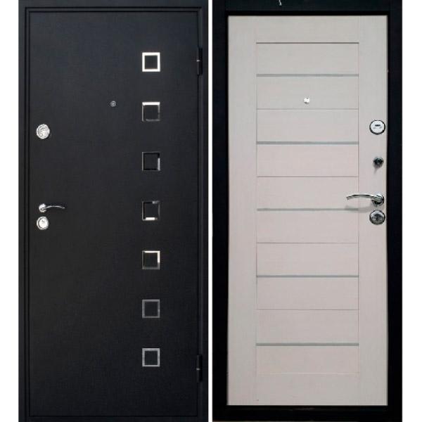 Дверь входная металлическая Стал 07