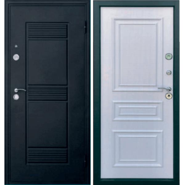 Дверь входная металлическая Стал 04