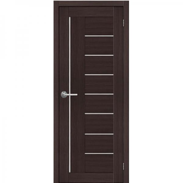 Межкомнатная дверь ST3 ПО Венге