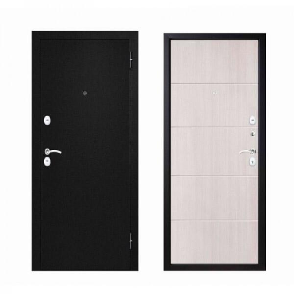 Дверь входная металлическая МетаЛюкс М250/2