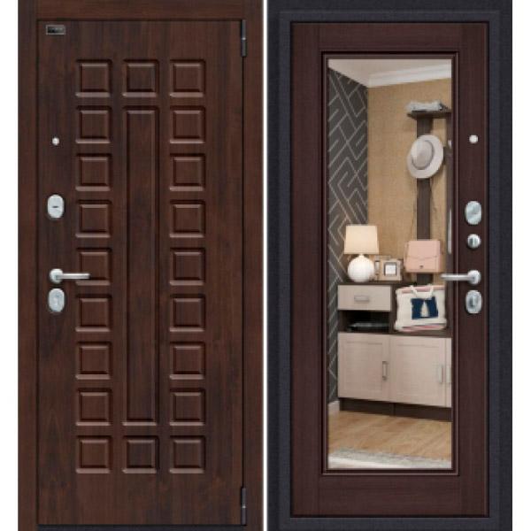 Дверь входная Porta S 51.П61 Almon 28/Wenge Veralinga