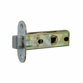 Защелка магнитная RENZ L 5-45 oval С Хром