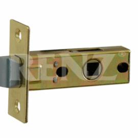 Защелка магнитная RENZ L 5-45 B Золото