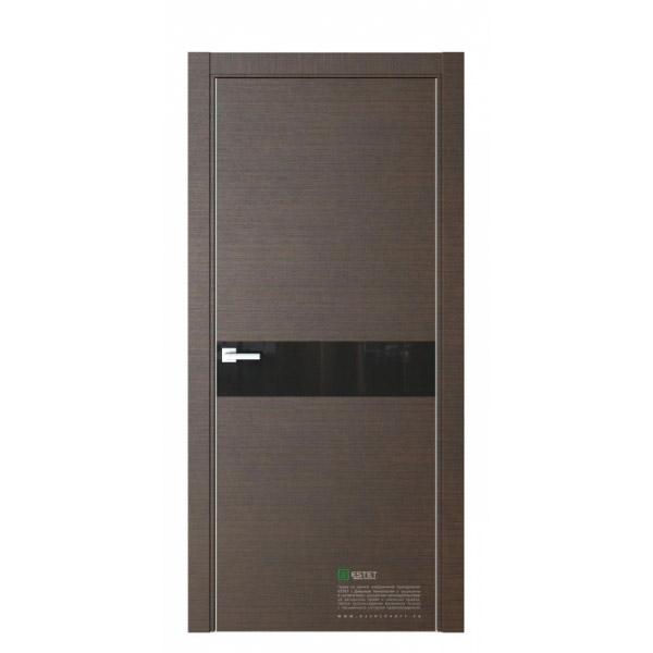 Межкомнатная дверь Эстет U1