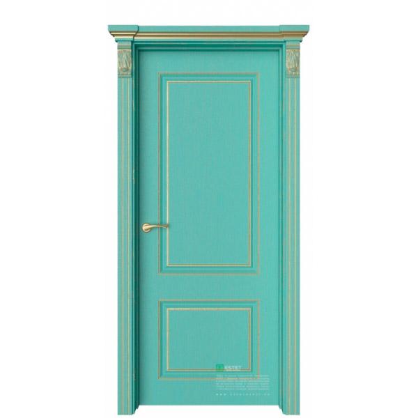 Межкомнатная дверь ESTET Венсен 1