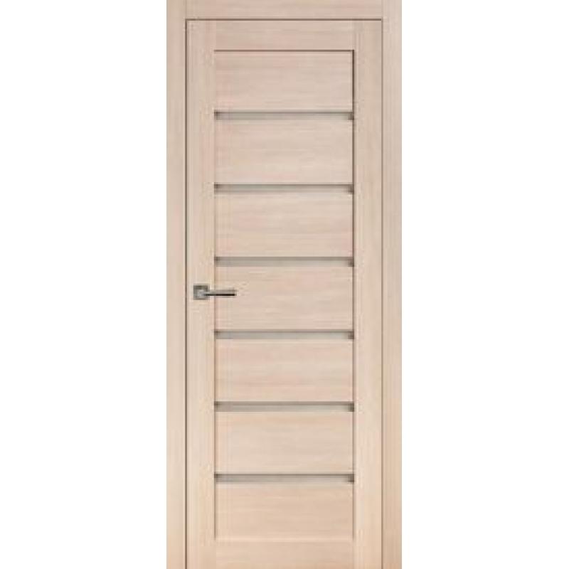 Межкомнатная дверь Экошпон Динмар X-6,0